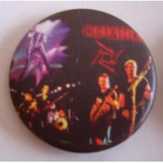 Badge Metallica - Load