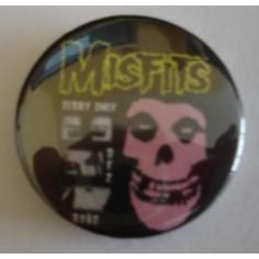 Badge Misfits