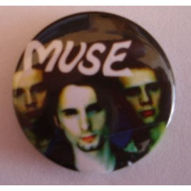 Badge Muse