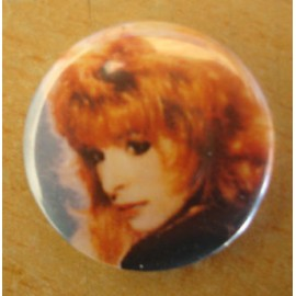 Badge Mylène Farmer