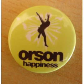 Badge Orson