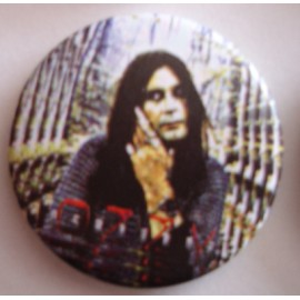 Badge Ozzy Osbourne