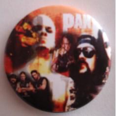 Badge Pantera