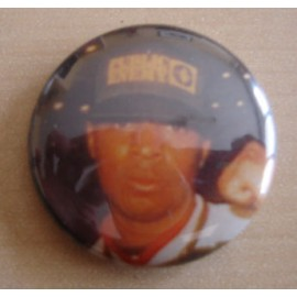Badge Public Enemy