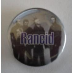 Badge Rancid