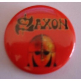 Badge Saxon