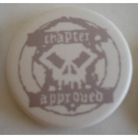 Badge Skull - Chapter approved