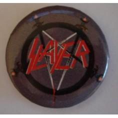 Badge Slayer