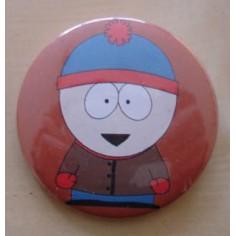 Badge South Park - Stan