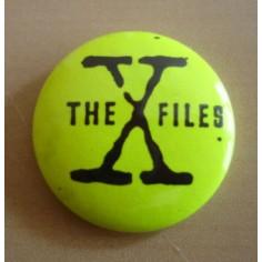 Badge X-files