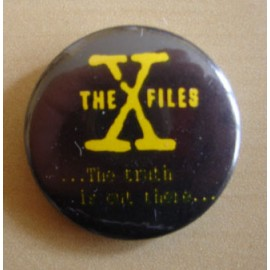 Badge X-files