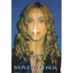 Drapeau Madonna
