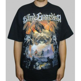 T-shirt Blind Guardian