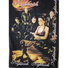 Flag Nightwish