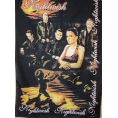 Drapeau Nightwish