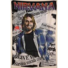 Flag Nirvana