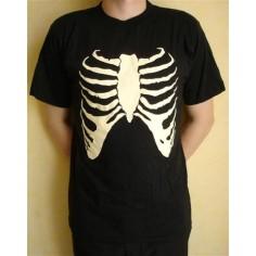 T-shirt Ribcage