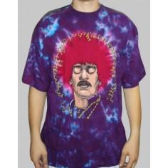 T-shirt Carlos Santana