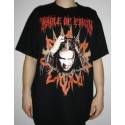 T-shirt Cradle of Filth