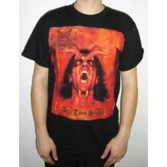T-shirt Dark Funeral