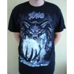 T-shirt Dio