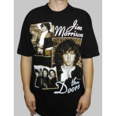 T-shirt Doors