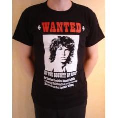 T-shirt Doors - Wanted