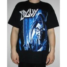 T-shirt Edguy