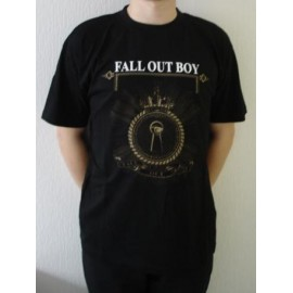 T-shirt Fall Out Boy