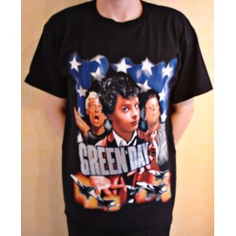 T-shirt Green Day