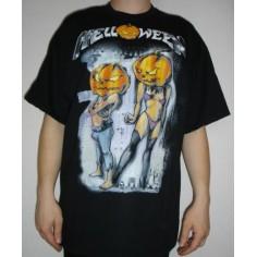 T-shirt Helloween