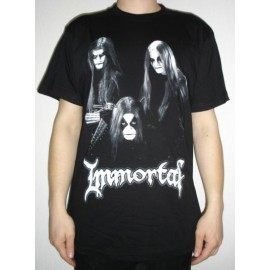 T-shirt Immortal