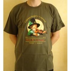 T-shirt Ireland - Bar & Lounge