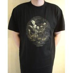 T-shirt Mass Hysteria