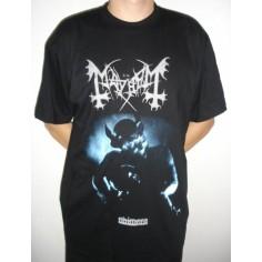 T-shirt Mayhem - Chimera