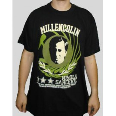 T-shirt Millencolin - CCCP