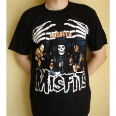 T-shirt Misfits