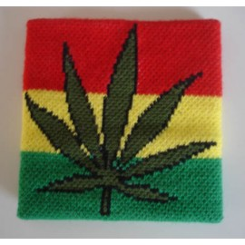 Wristband Cannabis