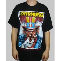 T-shirt Offspring - Americana