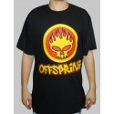 T-shirt Offspring - Conspiracy of one