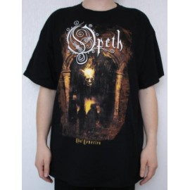 T-shirt Opeth - Ghost reveries