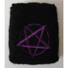 Wristband Pentagram