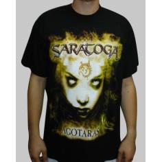 T-shirt Saratoga