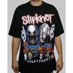 T-shirt Slipknot - People : Shit