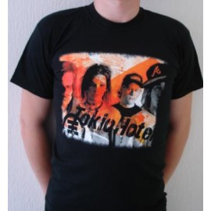 T-shirt Tokio Hotel