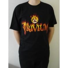 T-shirt Trivium