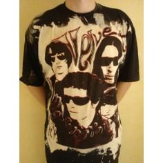 T-shirt Velvet underground