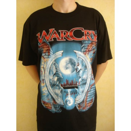 T-shirt WarCry