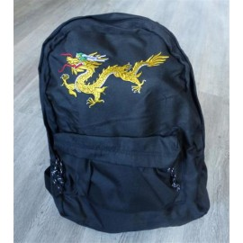 Backpack Dragon