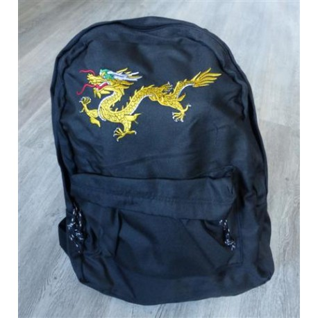 Backpack Rolling Stones